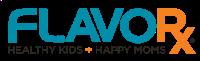 FLAVORx Logo
